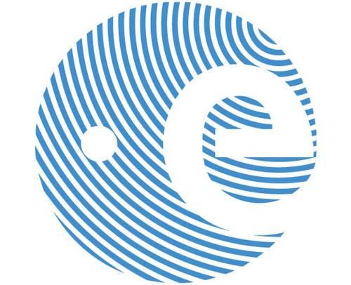 50个出众的经典圆形logo设计