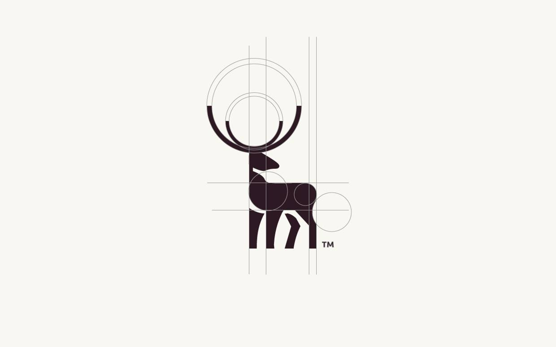 logo是动物的衣服品牌