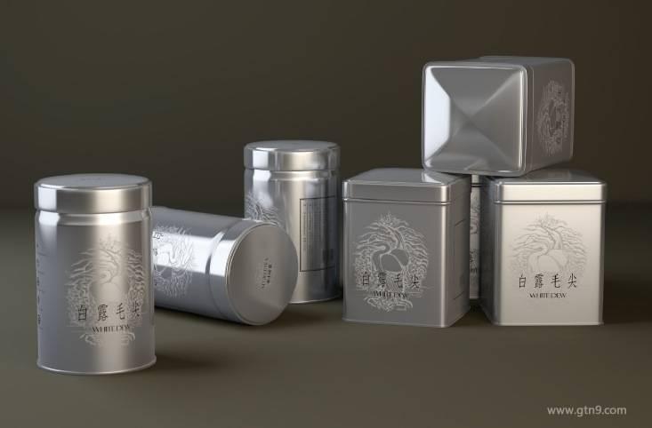 潘虎包装设计实验室包装作品集
