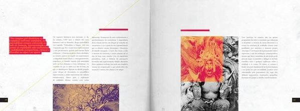 ultralice书籍排版设计