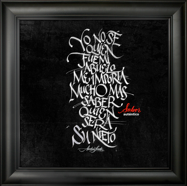 Coca cola zero calligraphy可口可乐零度书法字体 古田路 号 品牌创意 版权保护平台