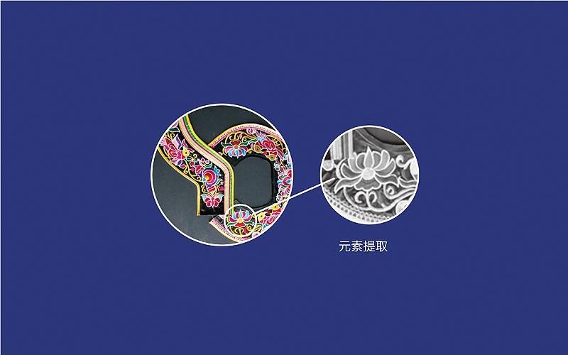 EXO跨境购物网站LOGO设计