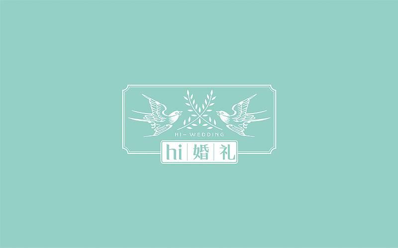 logo设计-古田路9号