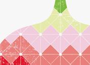 NisVolk 尼斯沃克·每日精选   日本floresta甜甜圈品牌设计欣赏