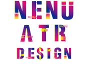 helvitca字体装饰设计实验