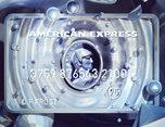 american-express 平面广告设计
