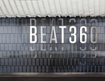 BEAT360品牌设计