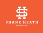 SHANE HEATH 品牌视觉形象设计