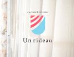 Unrideau / CI design-視覺形象