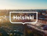 【品牌资讯】芬兰的首都赫尔辛基更新城市视觉形象设计