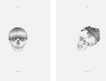 Morphology es un proyecto personal de ilustracin continuo. 插图设计