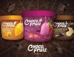 CHOCOFRUIZ冰淇淋包装