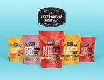 the alternative meat co包装设计
