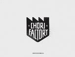 Chorifactory 品牌形象设计
