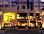 THE BRAVERN综合商业、酒店、办公楼标识导视,selbertperkins作品。