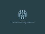 One new burlington place 视觉形象设计