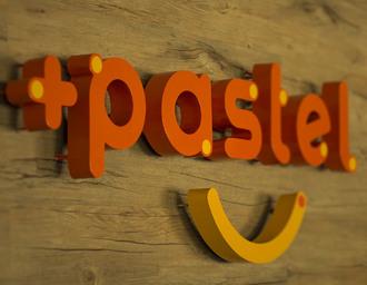 Identidade Visual Mais Pastel 餐饮品牌视觉形象设计