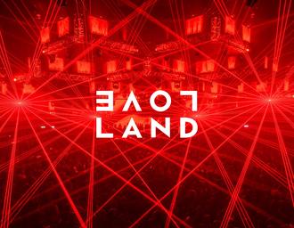 Loveland 品牌形象设计