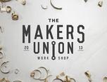 The Makers Union  制造商品牌视觉形象设计