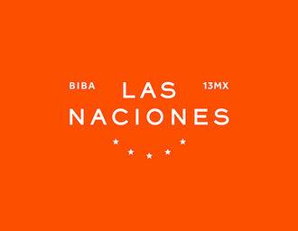 LAS NACLONES 快餐品牌设计