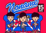 NONAME BOYS少儿男团 潮流形象