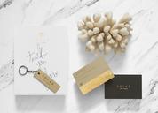 Solaz  酒店品牌vis设计