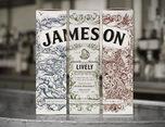 Jameson威士忌包装