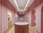 粉红蛋糕店 NANAN Patisserie
