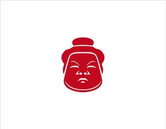 """Little Sumo Gin""""小相扑""""精品金酒品牌包装"""