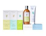 CRABTREE & EVELYN 美国植物护肤品宣传册设计