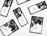 STRAND BAY PAVILION 餐饮品牌视觉形象设计