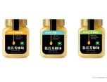 蜂蜜品牌包装设计欣赏——相成品牌原创包装设计案例