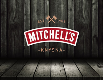 Mitchell's Craft Beer啤酒包装