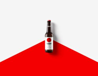 Kirin beer concept 包装设计