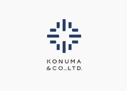 Konuma & Co., Ltd. 小沼商事-視覺形象設計