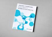 2016美国CES展会企业宣传画册设计方案分享-关于辅助帕金森手部震颤患者的医疗产品
