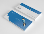Launch Designs (Launched Design) - Logo & Stationery  图形设计