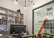 UM loft办公空间改造项目