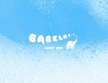 Bąbelki Baby Spa - logo 图形设计