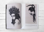 LANTAN mag.杂志设计
