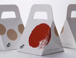 非常实用的日本食品包装设计 (全),收藏备用!