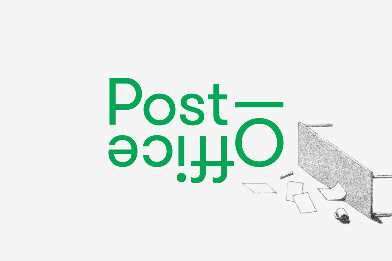 Post office 创意工作室图片