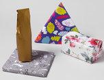 The Wrap Up  创意品牌视觉形象设计