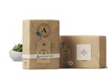 ACESO WELLNESS 健康订阅服务品牌标志设计