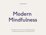 Mindful Chef 品牌形象设计