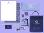 Laura Metke珠宝商品牌设计