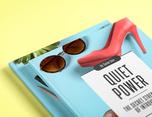 quiet power 书籍