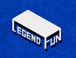 Legend Fun游戏企业VI形象设计赏析