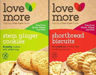 Lovemore食品包装