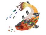 黑荔枝Flower-动物系列之五
